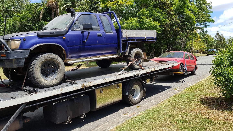 Cash for Car Gold Coast, Southport Gold Coast Car removals cash for cars sell my car Sunshine Coast Brisbane Toowoomba