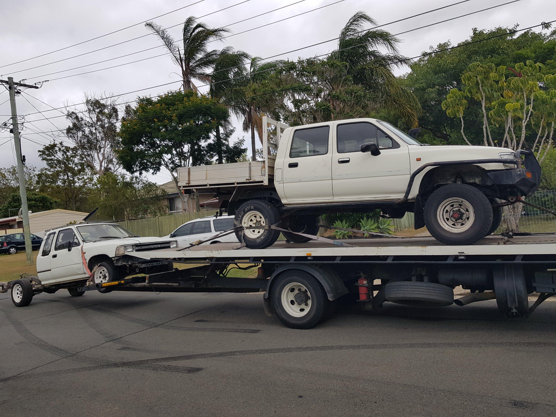 Scrap Car Removals |Cash for Cars Gold Coast